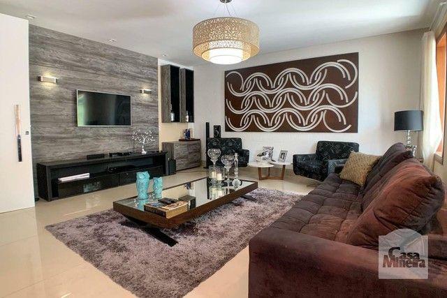 Casa à venda com 4 dormitórios em São josé, Belo horizonte cod:277081 - Foto 3