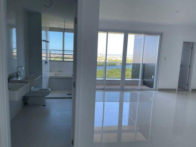 Vendo apartamento com vista deslumbrante. - Foto 5