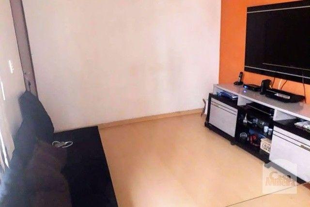 Apartamento à venda com 2 dormitórios em Santa efigênia, Belo horizonte cod:275017 - Foto 3