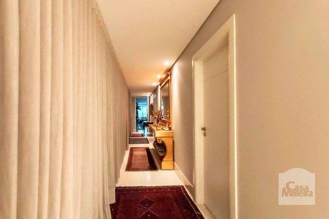 Apartamento à venda com 4 dormitórios em Gutierrez, Belo horizonte cod:273588 - Foto 15