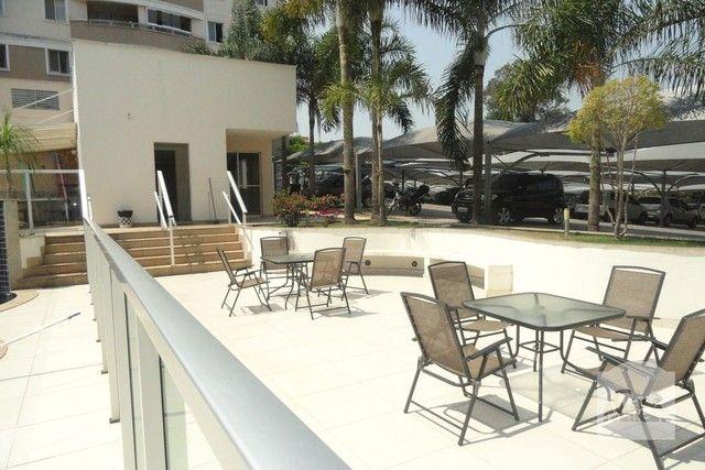 Apartamento à venda com 3 dormitórios em Paquetá, Belo horizonte cod:319588 - Foto 19
