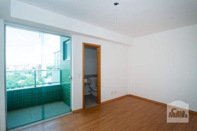 Apartamento à venda com 4 dormitórios em São josé, Belo horizonte cod:14212 - Foto 9