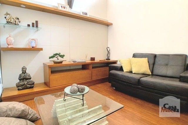 Casa à venda com 3 dormitórios em Indaiá, Belo horizonte cod:253366 - Foto 7