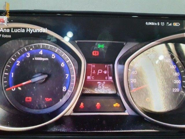 hb sedan 1.6 automatica