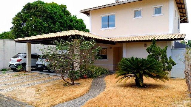 Casa residencial para Venda Tamatanduba, Eusébio 4 dormitórios sendo 4 suítes, 2 salas, 5