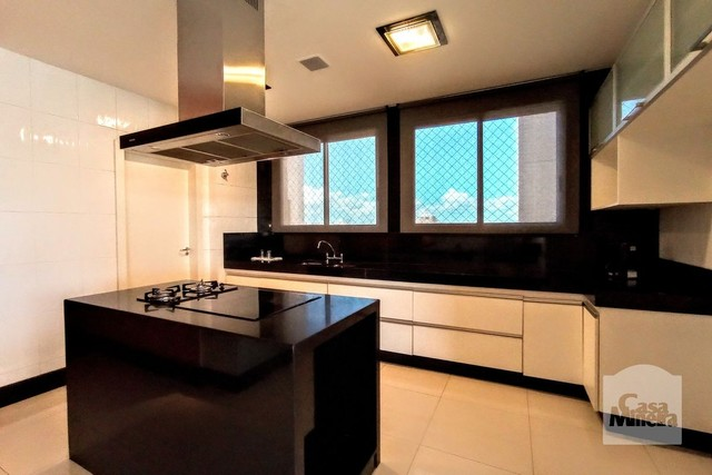 Apartamento à venda com 5 dormitórios em Itapoã, Belo horizonte cod:280459 - Foto 19