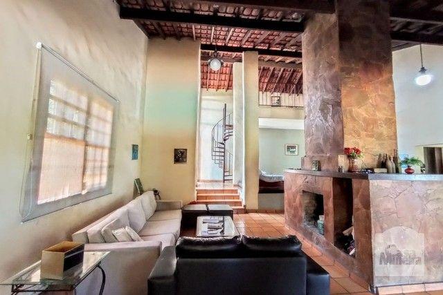 Casa à venda com 4 dormitórios em Jardim atlântico, Belo horizonte cod:278971 - Foto 2