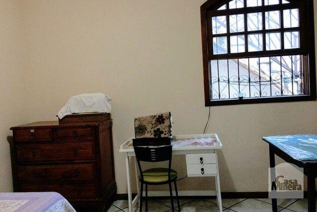 Casa à venda com 5 dormitórios em Liberdade, Belo horizonte cod:266203 - Foto 6
