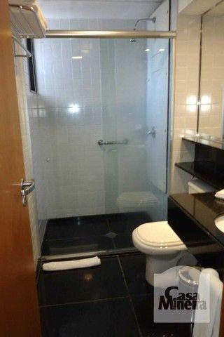 Loft à venda com 1 dormitórios em Lourdes, Belo horizonte cod:314285 - Foto 9