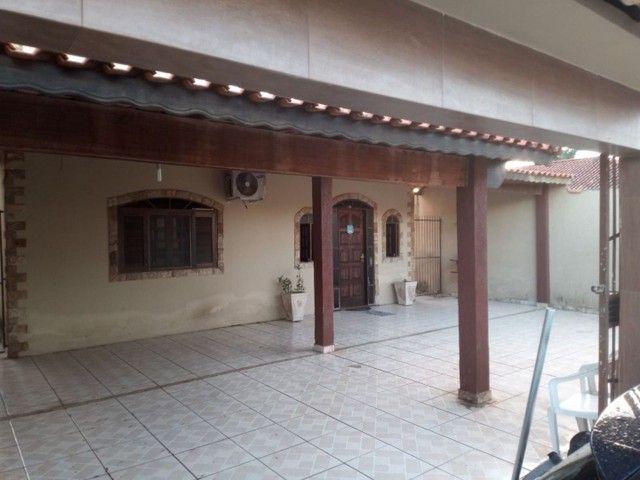 Casa com 4 dormitórios à venda, 150 m² por R$ 400.000,00 - Jardim do Sol - Resende/RJ