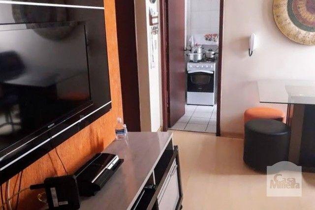 Apartamento à venda com 2 dormitórios em Santa efigênia, Belo horizonte cod:275017 - Foto 4