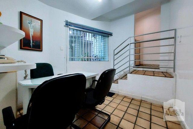 Casa à venda com 5 dormitórios em Savassi, Belo horizonte cod:268372 - Foto 5