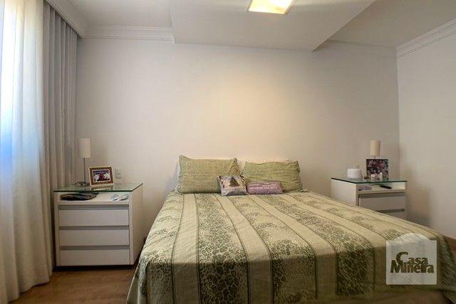 Apartamento à venda com 4 dormitórios em Santa rosa, Belo horizonte cod:277273 - Foto 10
