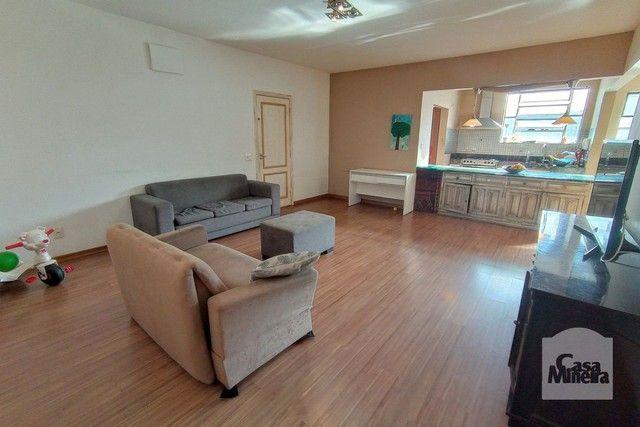 Apartamento à venda com 4 dormitórios em Serra, Belo horizonte cod:269861 - Foto 3