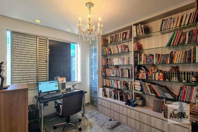 Apartamento à venda com 4 dormitórios em Savassi, Belo horizonte cod:320178 - Foto 16