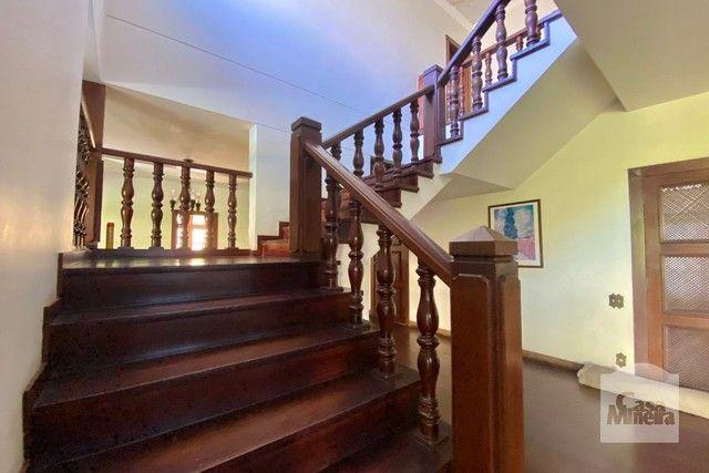 Casa à venda com 5 dormitórios em São luíz, Belo horizonte cod:280074 - Foto 12