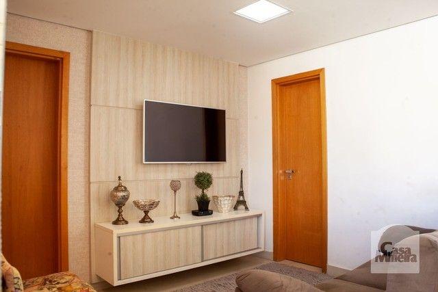 Apartamento à venda com 3 dormitórios em Santa rosa, Belo horizonte cod:280253 - Foto 6