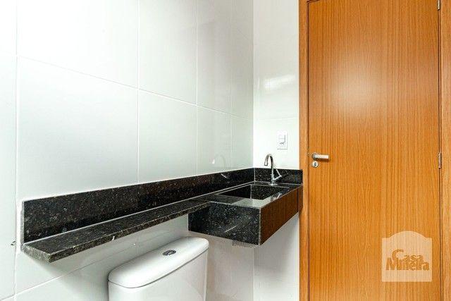 Apartamento à venda com 2 dormitórios em Santa mônica, Belo horizonte cod:278386 - Foto 10