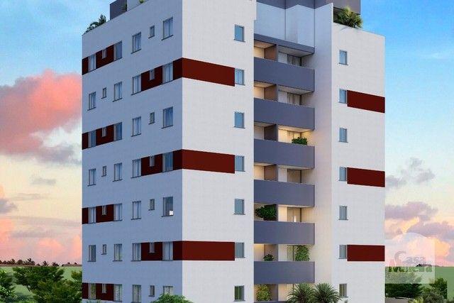 Apartamento à venda com 2 dormitórios em Alto caiçaras, Belo horizonte cod:317092 - Foto 8