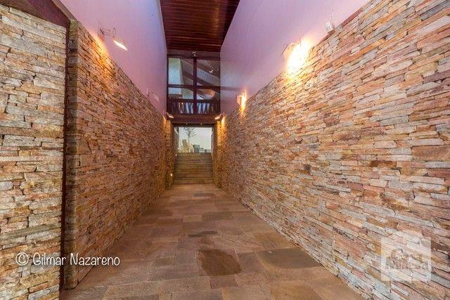 Casa à venda com 4 dormitórios em São luíz, Belo horizonte cod:222059 - Foto 16