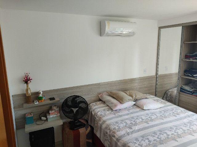 Apartamento para vender, Tambaú, João Pessoa, PB novo - Foto 12