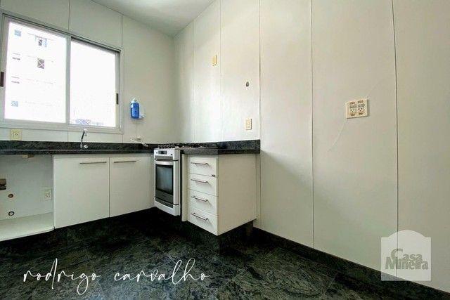 Apartamento à venda com 3 dormitórios em Savassi, Belo horizonte cod:279501 - Foto 13