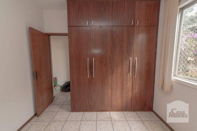 Apartamento à venda com 2 dormitórios em Castelo, Belo horizonte cod:255379 - Foto 5