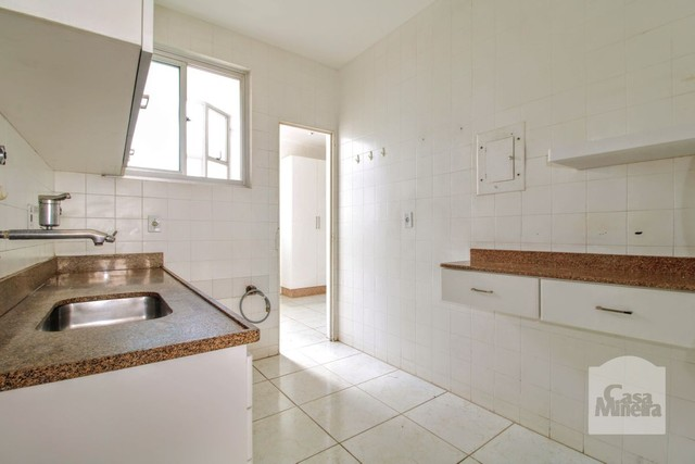 Apartamento à venda com 4 dormitórios em Santo antônio, Belo horizonte cod:273081 - Foto 15