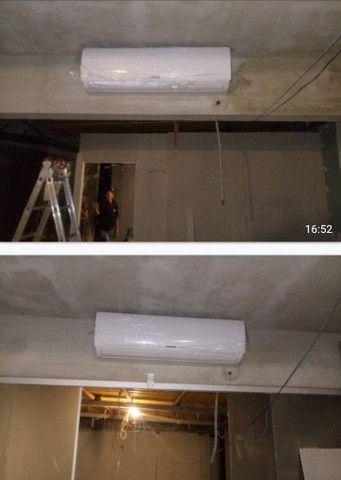 Instalação de ar condicionado  - Foto 6