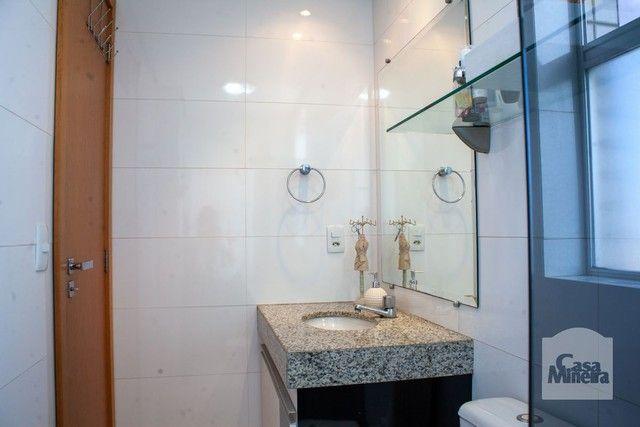 Apartamento à venda com 3 dormitórios em Santa rosa, Belo horizonte cod:280253 - Foto 18