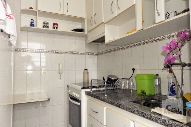 Apartamento à venda com 4 dormitórios em Santa efigênia, Belo horizonte cod:258022 - Foto 15