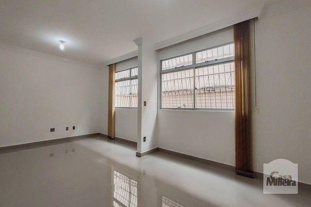 Apartamento à venda com 3 dormitórios em Dona clara, Belo horizonte cod:318504