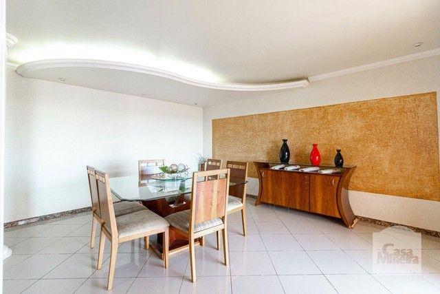 Casa à venda com 4 dormitórios em Boa vista, Belo horizonte cod:266482 - Foto 3