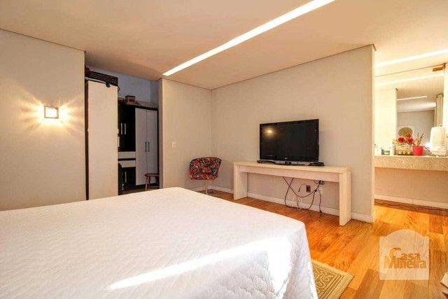 Apartamento à venda com 3 dormitórios em Serra, Belo horizonte cod:267394 - Foto 19