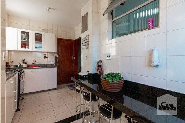 Apartamento à venda com 3 dormitórios em Castelo, Belo horizonte cod:266473 - Foto 17