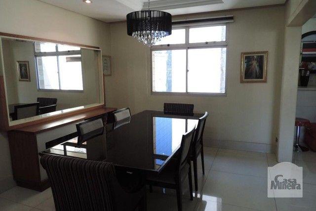 Apartamento à venda com 5 dormitórios em Santo antônio, Belo horizonte cod:110810 - Foto 5