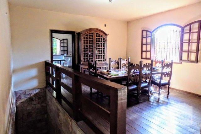 Casa à venda com 3 dormitórios em Salgado filho, Belo horizonte cod:229767 - Foto 2