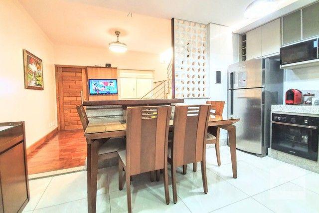 Casa à venda com 2 dormitórios em Caiçara-adelaide, Belo horizonte cod:269381 - Foto 13