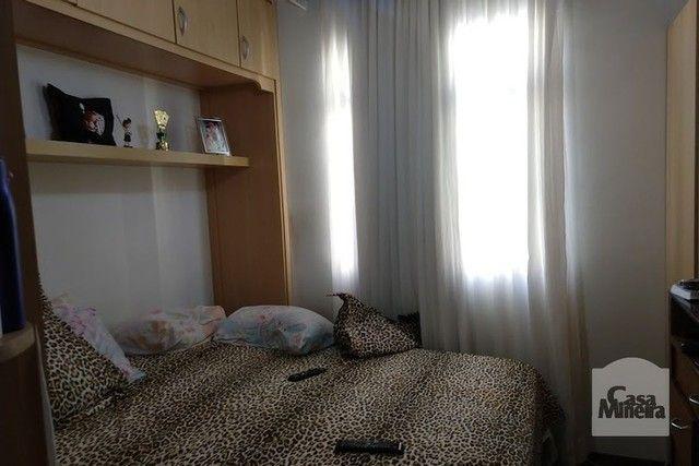 Apartamento à venda com 2 dormitórios em Santa efigênia, Belo horizonte cod:271771 - Foto 4