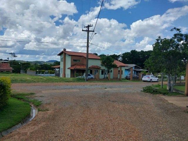Lote ou Terreno a Venda com 1040 m² Condomínio Residencial Fazenda Victória - Porangaba -  - Foto 8