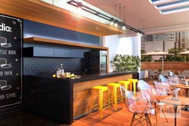 Apartamento à venda com 1 dormitórios em Lourdes, Belo horizonte cod:266790 - Foto 5