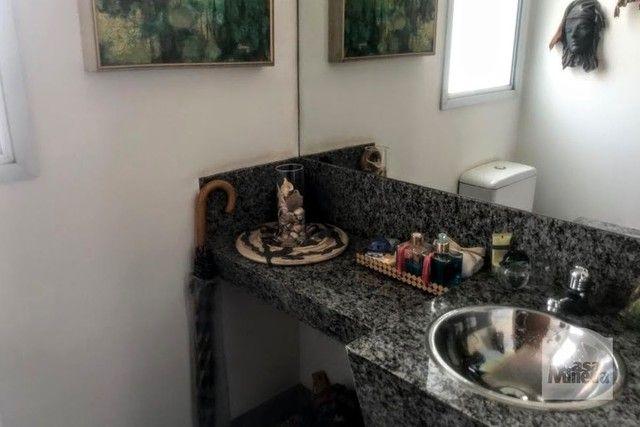 Apartamento à venda com 4 dormitórios em Vila paris, Belo horizonte cod:277027 - Foto 12