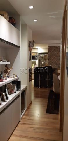 Apartamento à venda com 3 dormitórios em Jardim lindóia, Porto alegre cod:YI150 - Foto 15