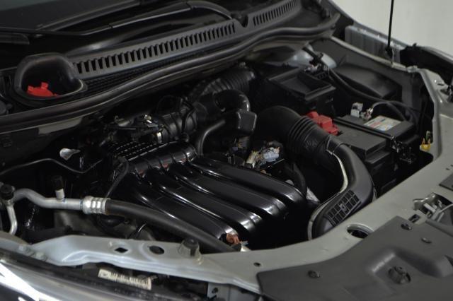 RENAULT CAPTUR Intense 1.6 16V Flex 5p Aut. - Foto 16