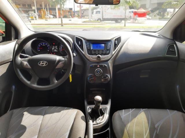 Hyundai HB20 1.0 COMFORT STYLE, impecável! - Foto 6