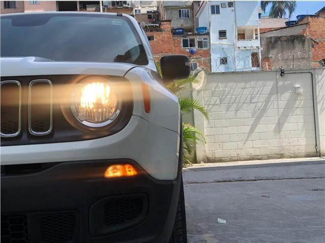 Jeep Renegade 1.8 16v flex longitude 4p automático - Foto 2