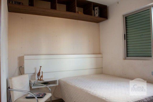 Apartamento à venda com 3 dormitórios em Santa rosa, Belo horizonte cod:280253 - Foto 13