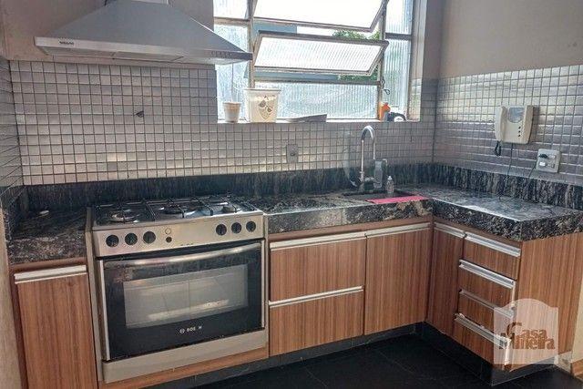 Apartamento à venda com 4 dormitórios em Serra, Belo horizonte cod:269861 - Foto 20