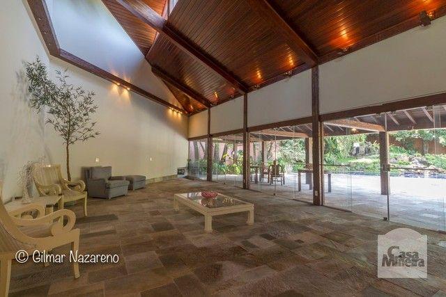 Casa à venda com 4 dormitórios em São luíz, Belo horizonte cod:222059 - Foto 2