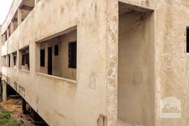 Prédio inteiro à venda com 1 dormitórios em Santa efigênia, Belo horizonte cod:233468